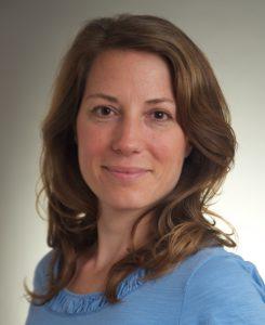 Sonja Zürcher
